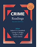Crime Readings Crime and Society Series by Crutchfield