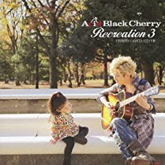 Recreation 3 (CD+DVD)(�J���@�[�A���o��)