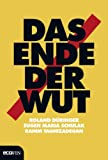 img - for Das Ende der Wut (German Edition) book / textbook / text book