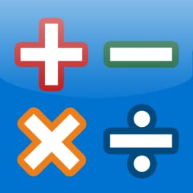 AB Math - fun games for kids and grownups : addition, subtraction, multiplication, division