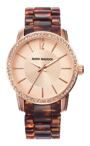 mark-maddox-womens-quartz-watch-with-rose-gold-dial-analogue-display-and-brown-bracelet-mp3004-99