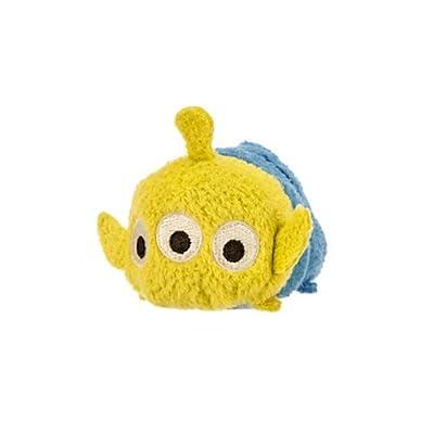 Disney Alien Tsum Tsum Plush Toy Story The Movie Mini Plush