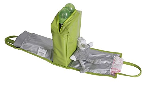 Baby On Board Sac Porte-Biberon Vert Anis