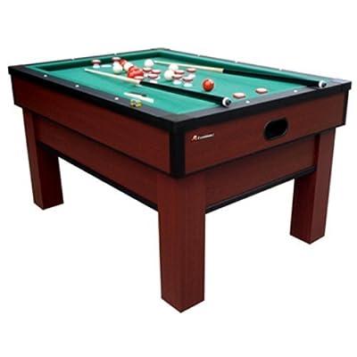 32in Bumper Pool Table - Classic