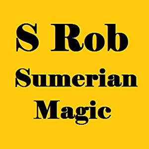 Sumerian Magic Audiobook