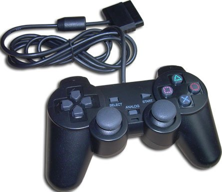 PS2 PLAYSTATION 2 CONTROLLER GAMPAD JOYPAD SONY COMPATIBLE [PlayStation2]