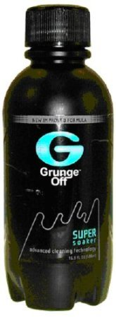 Grunge Off Ez Clean Pipe Cleaner 16.9Oz Glass, Metal, Pyrex