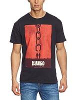 Collectors Mine Herren T-Shirt Django Unchained Poster