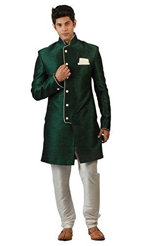 Amora-Designer-Menswear-Indo-Western-Sherwani