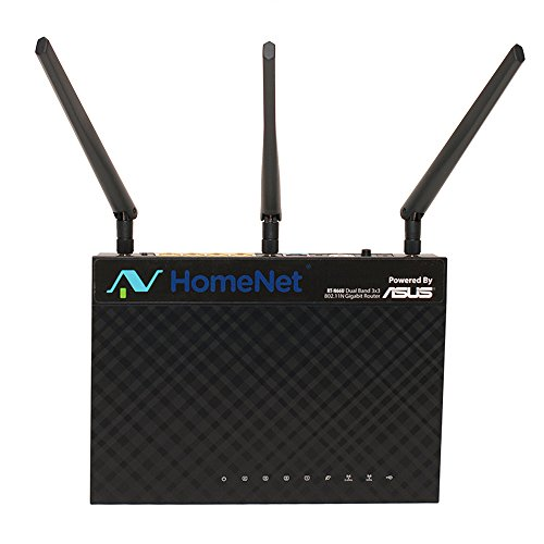 Homenet Intelligent Router N900: Includes 2 Years Software License For Only $39.99, A $139.98 Value! That'S A 60% In Software License Savings!