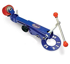 NEW Eastwood Fender Roller - Lip Forming & Rolling Tool for Larger Tires