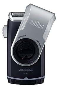 BRAUN MobileShave M90 Reiserasierer (für unterwegs)