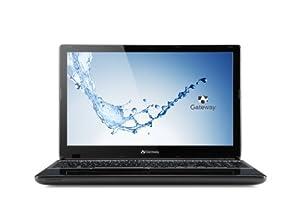 Gateway NE57006u 15.6-Inch Laptop (Silky Silver)
