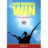 How Winners Win - Visualization the Secret Key (Uncommon Wisdom Book 1)by Ross Craft
