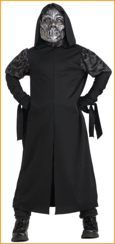 Harry Potter Death Eater Costume - Buy Harry Potter Death Eater Costume - Purchase Harry Potter Death Eater Costume (Rubies, Toys & Games,Categories,Pretend Play & Dress-up,Costumes)