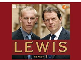 Lewis - Der Oxford Krimi Staffel 2