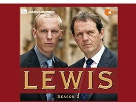 Lewis - Der Oxford Krimi Staffel 2
