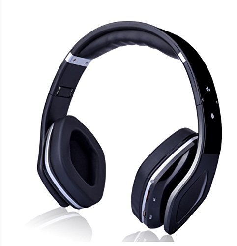 Ghope New Wireless Stereo Bluetooth Headphones For Mobile Cell Phone Laptop Pc Tablet