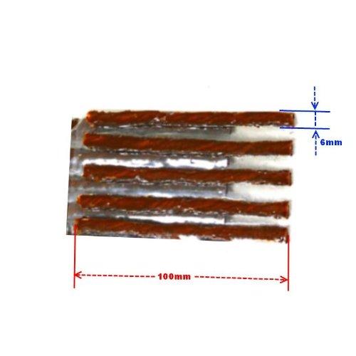 Aerzetix-50-x-strisce-kit-riparazione-foratura-ripara-gomme-pneumatici-tubeless-auto-moto