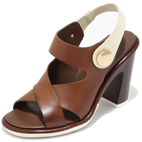 8588I sandali donna TOD'S bottone scarpe sandals shoes women [38]