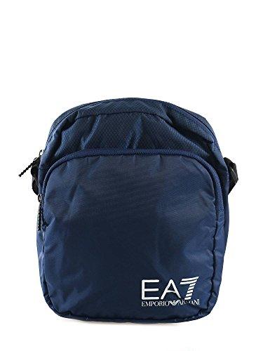 Ea7 emporio armani 275669 CC731 Tracolla Accessori Blu Pz.