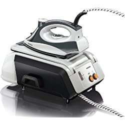 Severin Overseas Use Only Severin Ba-3285 Steam Generator Iron 220V 50Hz 2250W