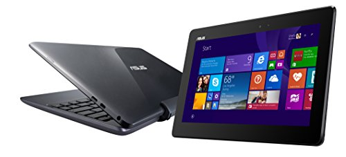 Asus-T100TAF-BING-DK024B-Transformer-Book-Notebook-Convertibile-in-Tablet-Processore-Intel-Atom-Quad-Core-Z3735F-Display-10-Pollici-Touchscreen-Glare-RAM-2-GB-SSD-32-GB-NeroAntracite