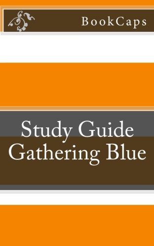 Gathering blue essay questions