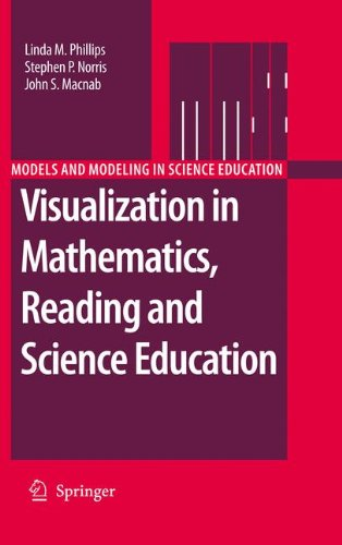 Visualization in Mathematics, Reading and Science Education (Models and Modeling in Science Education)