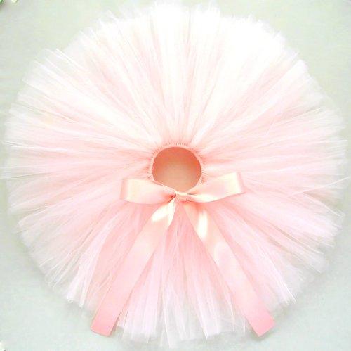 Pink Baby Tutu front-1066841