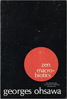 zen macrobiotics by george ohsawa pdf