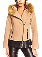 SAINT GERMAIN PARIS Chaqueta Mag (Beige)