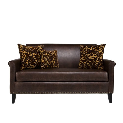 how to choose pillows for leather sofa