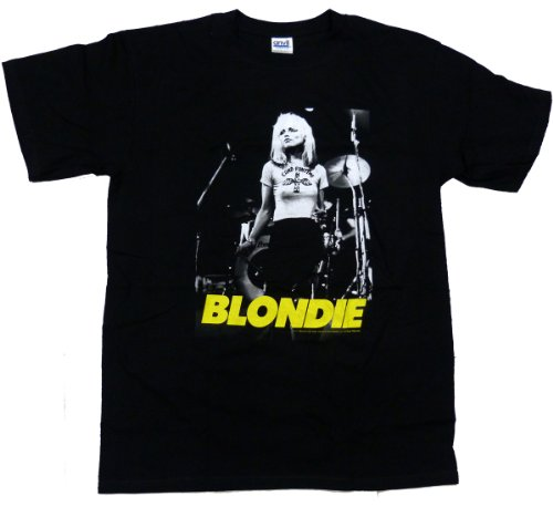 Licensed Blondie Funtime T-shirt for Men