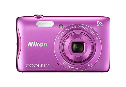 nikon-coolpix-s3700-compact-digital-camera-201-mp-8x-optical-zoom-27-inch-lcd-pink