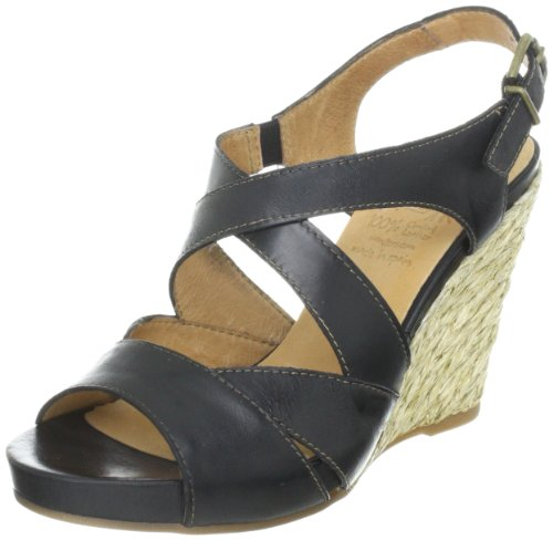 Wonders M8001 Damen Sandalen/Fashion-Sandalen