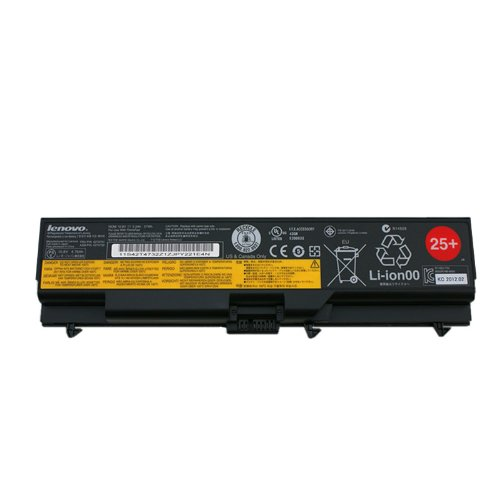 Lenovo ThinkPad Battery 25+ (6 Cell - SL410, SL510, ThinkPad Edge 14/15)