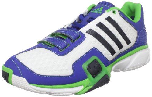 Scarpe da tennis a basso costo: adidas uomini barricata prep scarpa da tennis