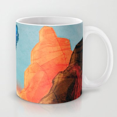 Society6 - Breaking Bad. Coffee Mug By Caleb Boyles