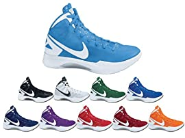 Nike 454143 Zoom Hyperdunk 2011 Team Men's Basketball Shoes