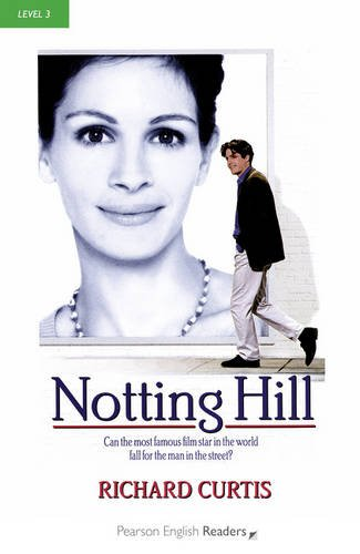 Penguin Readers 3: Notting Hill Book & MP3 Pack (Pearson English Graded Readers)