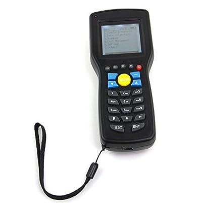 T5 Elite Wireless Barcode Reader Terminal Data Collector Scanner