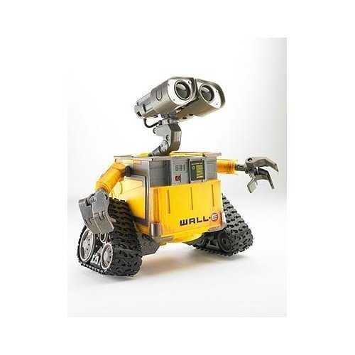 i-Dance WALL-E - 1