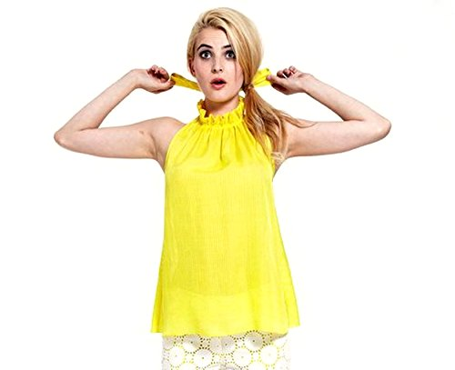 francis-christian-francis-roth-rory-womens-silk-trapeze-top-sz-s-yellow-120753f