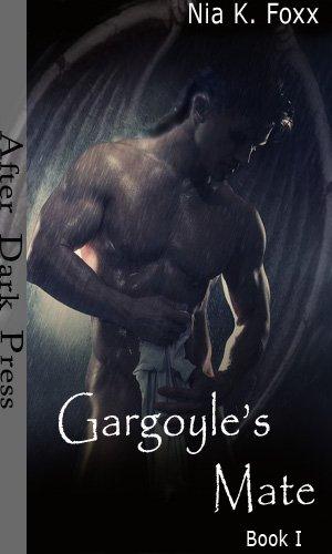 Gargoyle's Mate (Gargoyles) by Nia K. Foxx