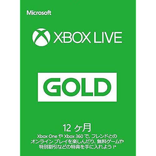 Array Xbox Live 12개월 골드 멤버 쉽- (2015-07-29)