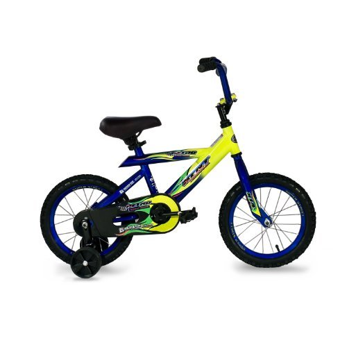 Kent Retro Boy's Bike, 14-Inch by Kent
