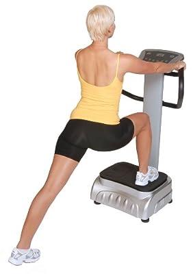 Health Mark Osci Health Vibration Training Machine by Health Mark