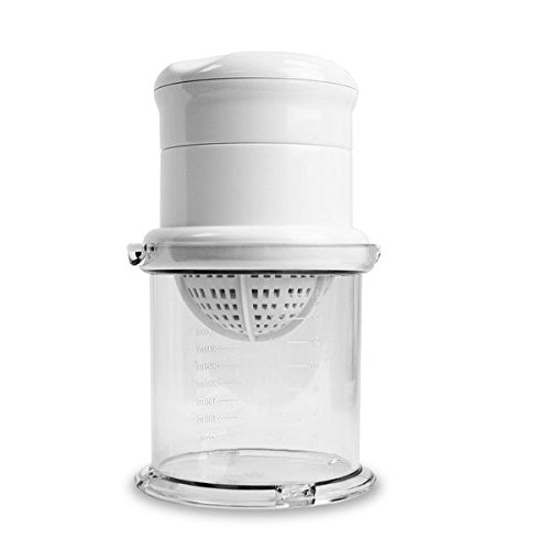 Ultimate Hand Juicer Xtraordinary Home Products 2-in-1 (Cordless Juicer compare prices)