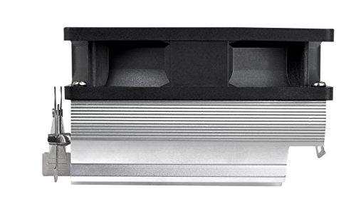 Thermaltake Gravity A1 31 8 Cfm Cpu Cooler Cl P009